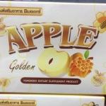 Apple Golden แอปเปิ้ล โกลเด้น น้ำชงดีท็อกซ์