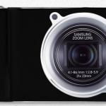 เคสซิลิโคน Galaxy Camera