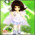CC0011B Nadia Set