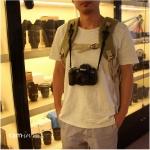 สายคล้องกล้อง cam-in CAM3000
