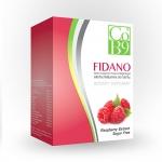 Fidano Detoxify Supplement by CoB9 ไฟดาโนะ ดีท็อกซ์ ผลิตภัณฑ์เสริมอาหาร เพื่อการล้างสารพิษ