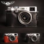 เคสกล้อง TP Half-case Fuji X100T
