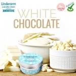 Underarm Cupcake White Chocolate Flavour by Little Baby 50 g. คัพเค้ก สูตรใหม่ กลิ่นไวท์ชอคโกแลต