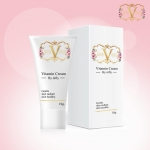 Vitamin Cream by Nifty 10 ml. วิตามินครีม เผยผิวหน้าใส ห่างไกลจากสิว