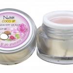 เนทีฟ พรีเมี่ยม ซอฟลิปบาล์มกลิ่นกุหลาบ (Native Premium soft lip balm with Rose water oil)