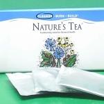 ชาเนเจอร์ที ยูนิซิตี้ ชาสมุนไพรล้างพิษในลำไส้