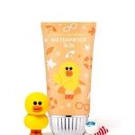 Missha Line Friends Waterproof Sun 50 ml. มิชช่า ไลน์ เฟรนด์ กันแดด ลายแซลลี่