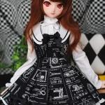 [PRE-ORDER] Scholar Dress