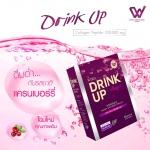 Wiwa Collagen Drink Up วีว่า คอลลาเจน ลดริ้วรอย ลดอายุผิว ลดสิว ฝ้า