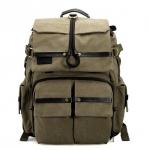 Harrison C01231 - Backpack canvas