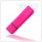 Midori Soft Pen Case - Pink