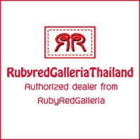 ร้านRubyRedGalleriaThailand