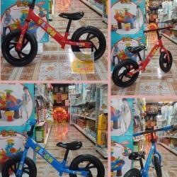จักรยานฝึกทรงตัว