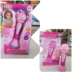 ไมโครโฟน Melody Microphone