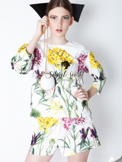 Seoul Secret Blossom Bloomming Set