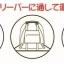 กระเป๋าสะพายไหล่ My Neighbor Totoro thumbnail 3
