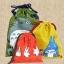 กระเป๋าใส่ของสไตล์ญี่ปุ่น My Neighbor Totoro (กลาง) thumbnail 3