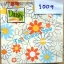 napkin ลายดอกไม้ (รหัสสินค้า NA-1009) thumbnail 1