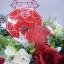 Ruby Roses Asta Gluta Soap 100 g. รับบี้ โรส สบู่อัญมณีสีแดง thumbnail 2