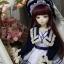 [DH x Melon Kingdom] Mini Blue Suit thumbnail 1