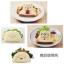 แม่พิมพ์ทำขนมปังป๊อปอัพ Sumikko Gurashi thumbnail 3