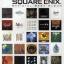 หนังสือโน้ตเปียโน Piano Score Square Enix Official Best Album thumbnail 1