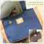 กระเป๋าผ้า+หนัง My Neighbor Totoro thumbnail 1