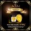 ATM Diamond Gold Soap 30 g. สบู่เพชรทองคำ สุดยอดคุณค่าอาหารผิว thumbnail 1