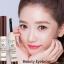 Novo Eyebrow Cream Beauty Waterproof 3 ml. เจลครีม เขียนคิ้ว กันน้ำ 100% thumbnail 11