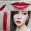 Mille Velvet Matte Lip Definer Box Set มิลเล่ ลิปดินสอ thumbnail 8