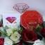 Ruby Roses Asta Gluta Soap 100 g. รับบี้ โรส สบู่อัญมณีสีแดง thumbnail 3