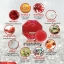 Ruby Roses Asta Gluta Soap 100 g. รับบี้ โรส สบู่อัญมณีสีแดง thumbnail 13