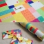 ผ้าสักหลาดเกาหลี Hope Pieces size 1mm ขนาด 42x30 cm /ชิ้น (Pre-order) thumbnail 4
