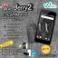 Wiko Jerry2 2017 (RAM1GB+ROM16GB) แถมเคส,ฟิล์มกันรอย,PowerBank,ซิมDtac thumbnail 1