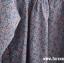 ผ้าคอตต้อนเกาหลีจัดเซตลายดอกไม้ ขนาด 27.5x45cm จำนวน 3 ชิ้น (พร้อมส่ง) thumbnail 5