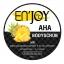 En'joy AHA Body Scrub by C 100 g. เอ็นจอย สครับสับปะรด ไอเท็มใหม่ ดูแลสุขภาพผิว thumbnail 1