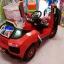 รถแบตเตอรี่เด็กนั่งแลมโบกีนี สีเหลือง ส้ม แดง thumbnail 6