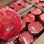Ruby Roses Asta Gluta Soap 100 g. รับบี้ โรส สบู่อัญมณีสีแดง thumbnail 4