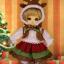 Honee-B, Season's Reindeer thumbnail 2