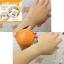 Vit C Soap by Three Brand 80 g. วิตซี โซพ สบู่ส้มสด ผิวเนียน มีออร่า thumbnail 18