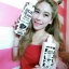 Milk Pearl Gluta Body Lotion by Venut White 500 ml. นมมุกกลูต้า บอดี้โลชั่น thumbnail 8