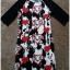 Topshop bodycon Dress Size uk12 thumbnail 3