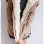 ((ขายแล้วครับ))((จองแล้วครับ))ca-2928 เสื้อโค้ทผ้าร่มสีกากี รอบอก42 thumbnail 3