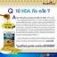 Healthway Premium Royal Jelly 1200 mg. เฮลท์เวย์ นมผึ้งเกรดพรีเมี่ยม thumbnail 8