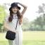 กระเป๋าสะพายข้างยี่ห้อ Super Lover ของแท้ญี่ปุ่นและเกาหลีใต้ผ้าใบมินิมินิน่ารัก มี 5 ลาย (Pre-order) thumbnail 14