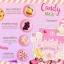 Candy Sweet & Fluffy Mask 35 ml. มาส์คแคนดี้ พอกผิวขาว thumbnail 8