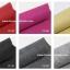 ผ้าสักหลาดเกาหลี สีพื้น 2.0 mm ขนาด 45x36 cm/ชิ้น (Pre-order) thumbnail 6