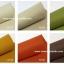 ผ้าสักหลาดเกาหลี สีพื้น 2.0 mm ขนาด 45x36 cm/ชิ้น (Pre-order) thumbnail 2