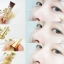 Skinfood Gold Caviar Collagen Plus Eye Cream 45 ml. ครีมบำรุงผิวรอบดวงตา thumbnail 7