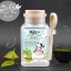 Fern Milk Green Tea Scrub 100 g. สครับน้ำนมแตก ผสมชาเขียว thumbnail 1